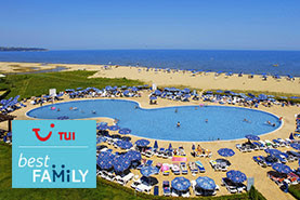 TUI best FAMILY Riu Helios Bay