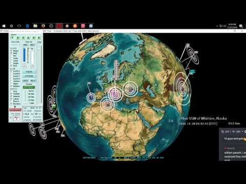 11/27/2016 -- West Coast US Earthquake Watch Hqdefault