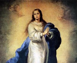 Niepokalane PoczÄ™cie NajÅ›wiÄ™tszej Maryi Panny | Archidiecezja Warszawska