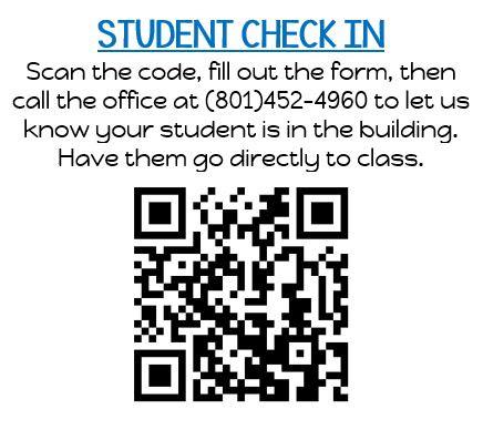 StudentCIQR