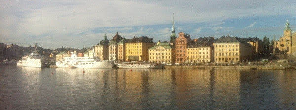 ToStockholm's Festive December
