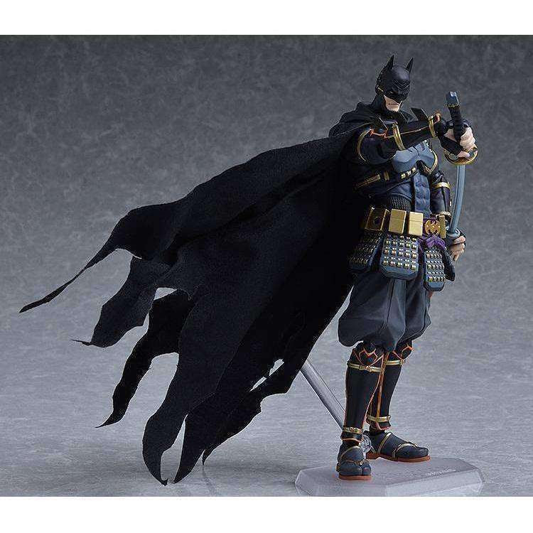 Image of Batman Ninja figma No.395 Batman
