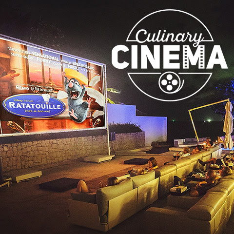 Culinary Cinema: Ratatouille