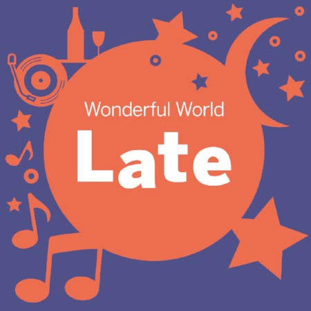 Wonderful World Late graphic