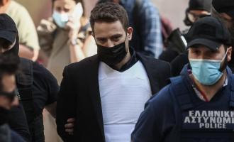 Γλυκά Νερά: Κατερινόπουλος - ''Για άλλους λόγους δολοφόνησε την Καρολάιν''