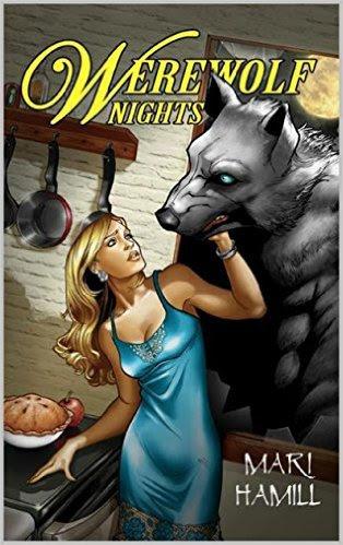 werewolf nights cover