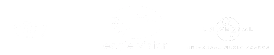 Eagle Vision Universal Music