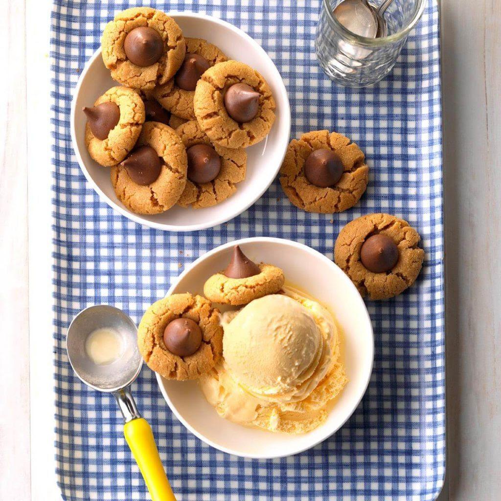 40 Desserts Grandma Made with Peanut Butter