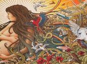 Esta fecha es propicia para dar gracias a la Madre Tierra por los dones recibidos con este ritual místico.