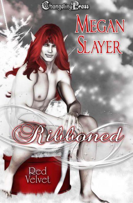Ribboned (Red Velvet Christmas 5)