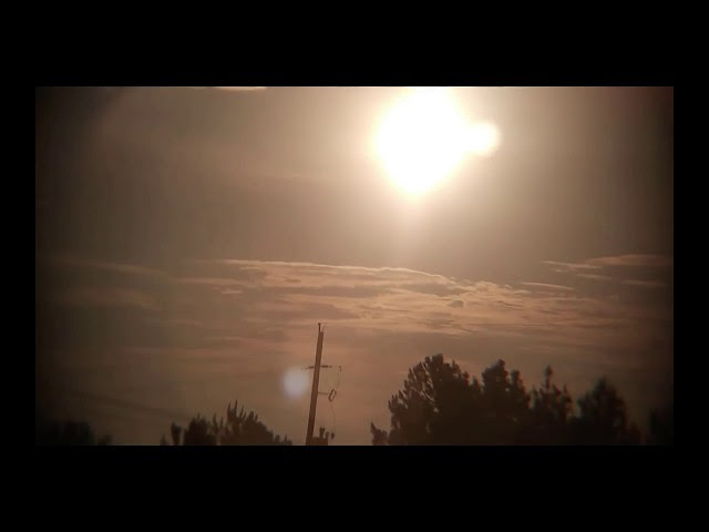 NIBIRU News ~ TWO SUNS in sunrise Texas sky plus MORE Sddefault