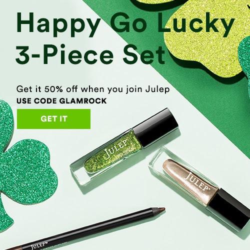 NEW St. Patrick's Day Box fr...