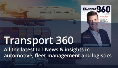 Transport 360