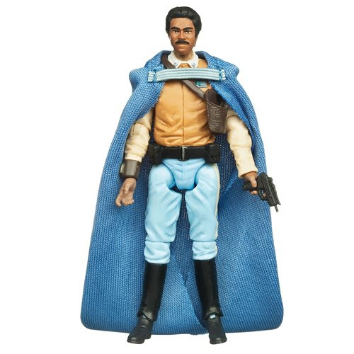 "Image of Star Wars The Vintage Collection Wave 4 (ROS) - Lando Calrissian (General Pilot) 3.75"" Figure"