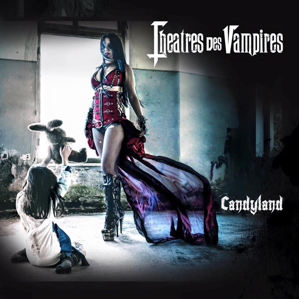 Theatres De Vampires, Candyland