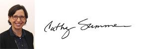 Cathy Summer