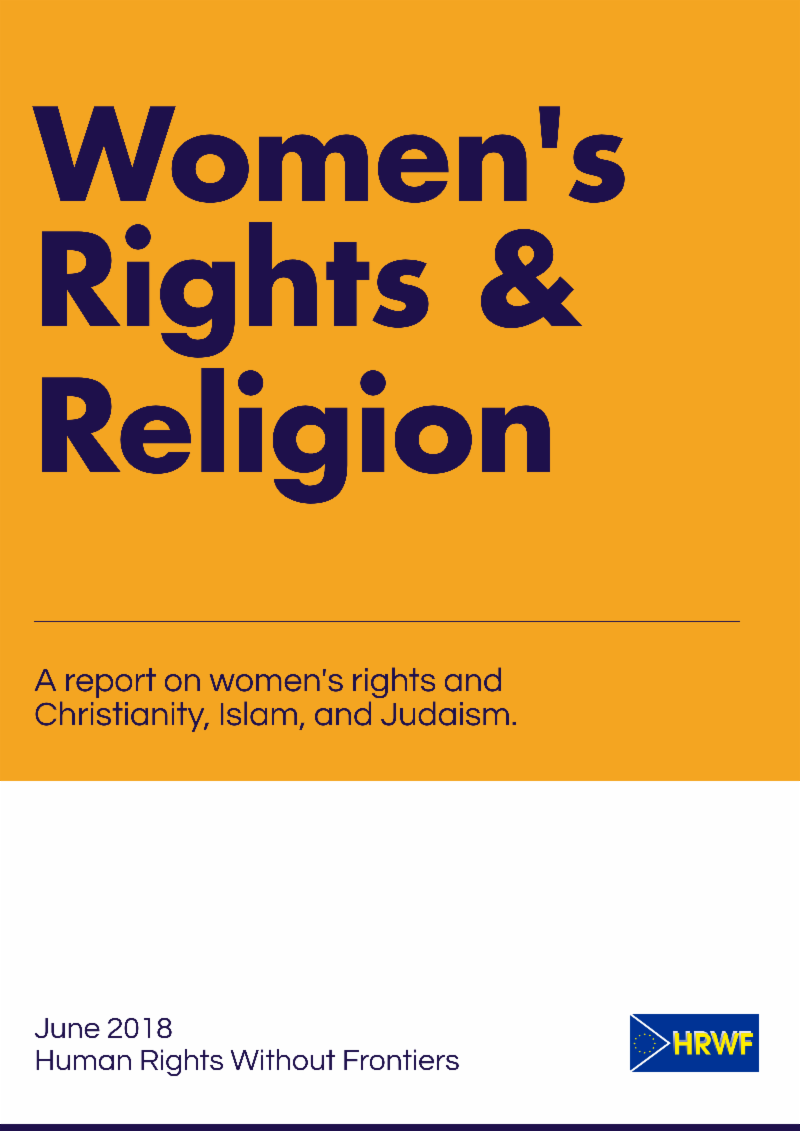 the themes of womens rights war rights and religious wars in the hollitiz reading Two ex-muslim women, nonie darwish and wafa sultan, relating their experiences after years under islam darwish comes to the most extreme conclusion - that islam is not a religion at all, but a political ideology in the guise of religion.