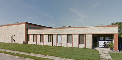 HSA Commercial's Tim Thompson Finds 82,500 SF Facility in Broadview, IL for Central Steel Fabricators