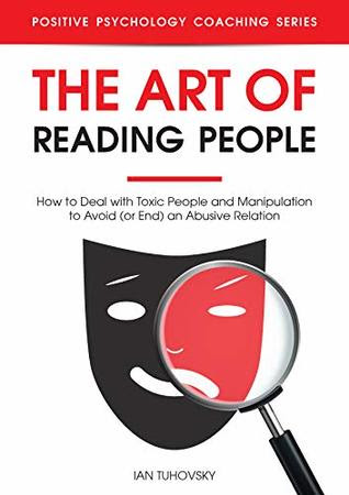 The Art of Reading People by Ian Tuhovsky