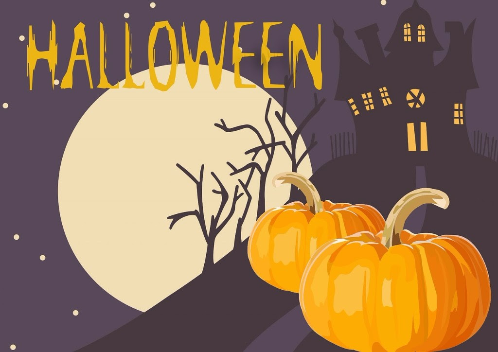 UPCOMING EVENT – Parliament Street Professionals Network Halloween Party