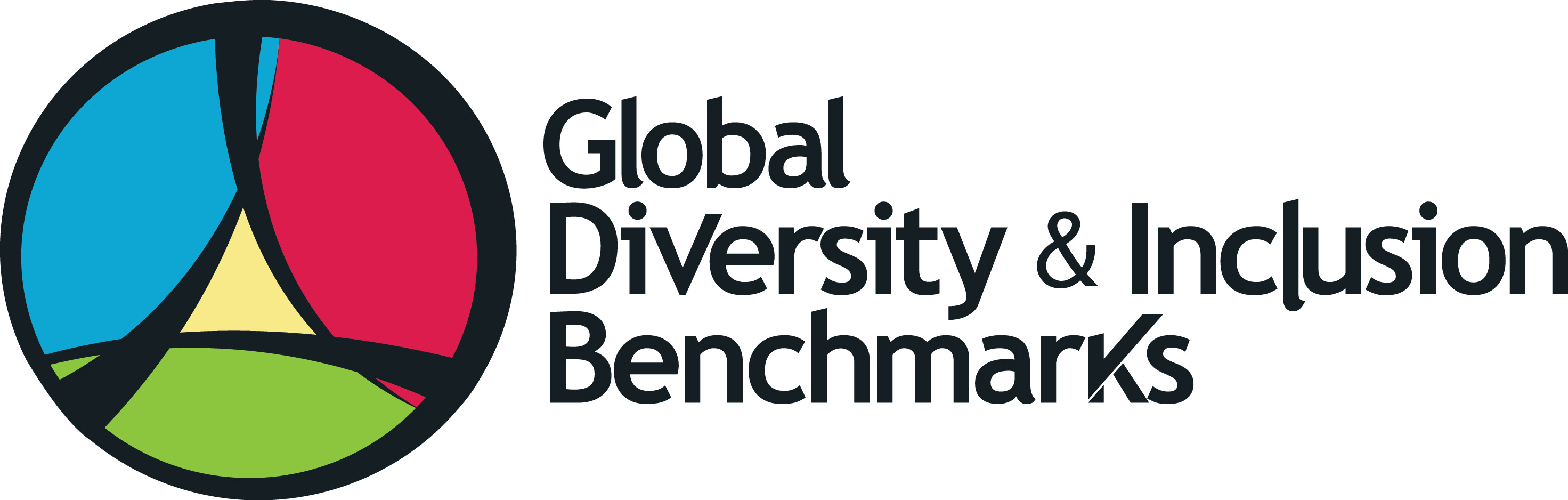 Logo for Global Diversity and Inclusion Benchmarks