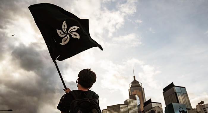 Cuộc biểu tình phản đối 'Luật dẫn độ' đã kéo dài gần ba tháng, thể hiện rõ nét sự bất mãn của người Hồng Kông đối với ĐCSTQ