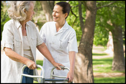 Patient movement and handling is a common cause of injury among health care and social assistance workers.