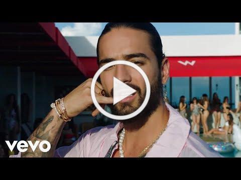 Maluma - Mala Mía (video oficial)
