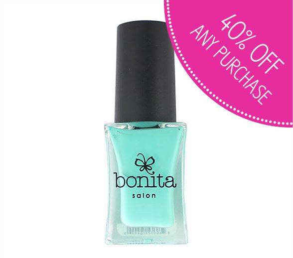 Shop at Bonita Cosmetics