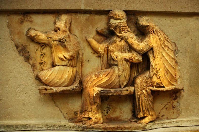 Οι Έλληνες είναι το γένος της Αγάπης