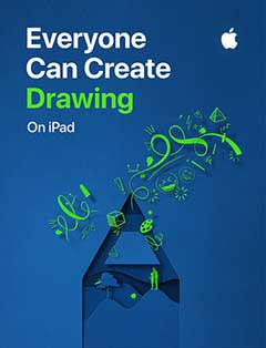 Everyone Can Create Drawing Guide