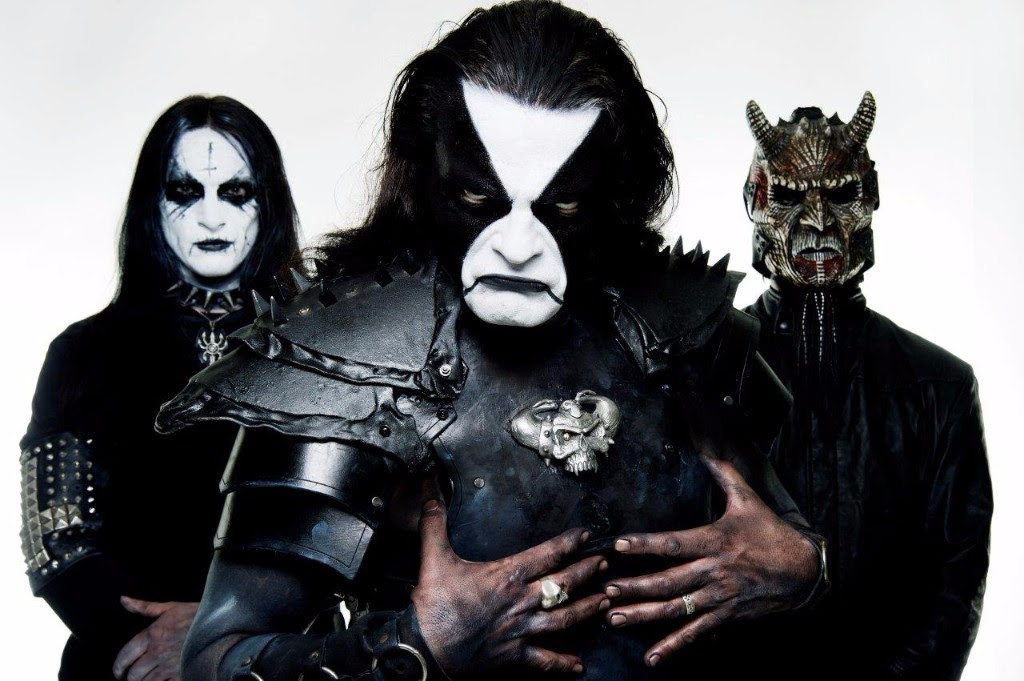 ABBATH band picture