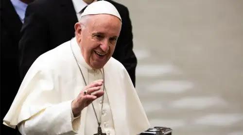 """El Papa hace balance de su estancia en Abu Dhabi: """"Un viaje breve, pero muy importante"""""""
