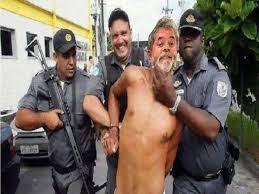 Resultado de imagem para lula preso da cadeia