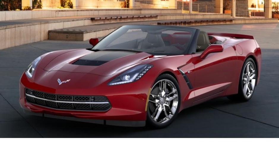 National Corvette Musem Enews 5 4 2017