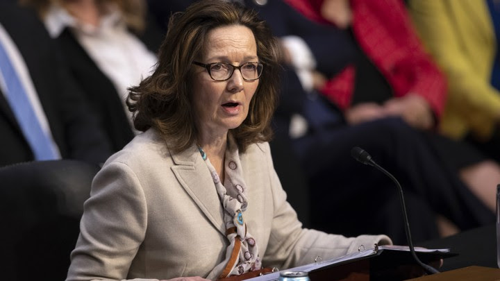 BUSTED: Haspel Resigns In Disgrace As CIA Director After Getting Busted Covering Up CCP China Election Interference