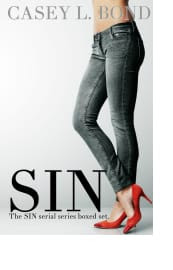 Sin: Complete Box Set by Casey L. Bond