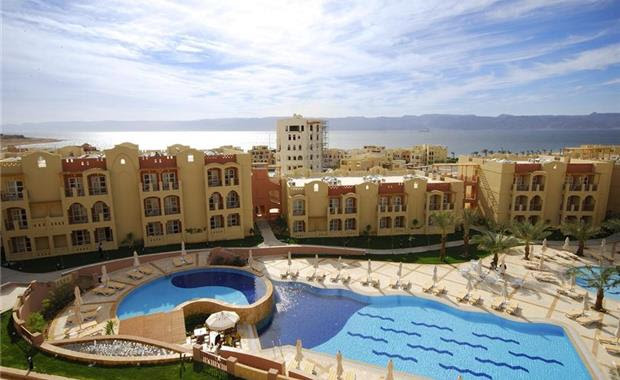 Marina Plaza Tala Bay Resort 4*