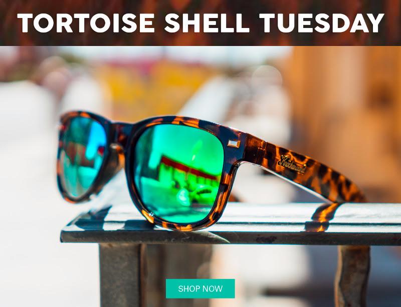 Tortoise Shell Tuesday