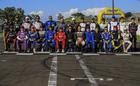 O elenco da oitava edição da Sprint Race conta com 26 pilotos, sendo 16 novatos (Luciano Santos/SiGCom)