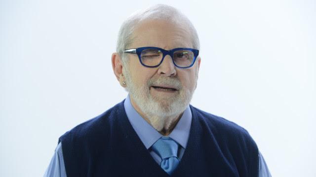 16 de janeiro: aniversário de 82 anos de Jo Soares