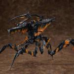 Image of Figma Starship Troopers: Traitor of Mars – Warrior Bug - October 2020