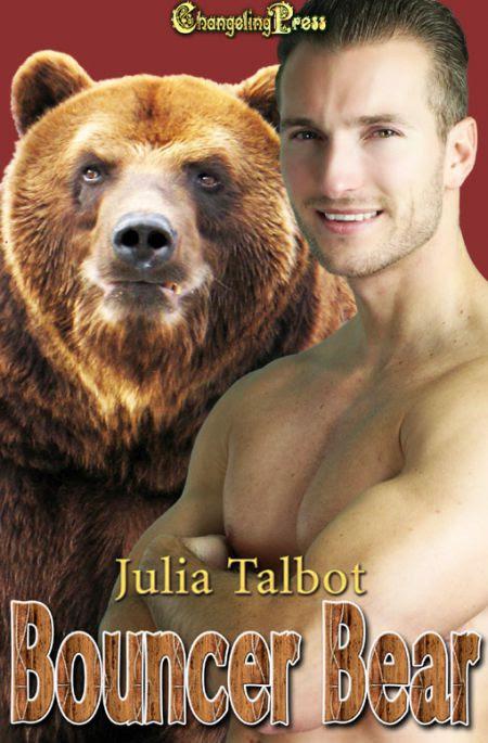 Bouncer Bear (Faster Bobcat 2)
