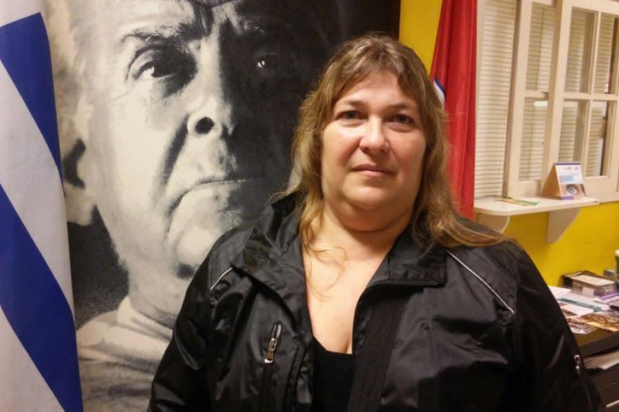 """Liliana Gilardoni (Sintep): """"Hay una campaña para favorecer a las instituciones privadas"""""""