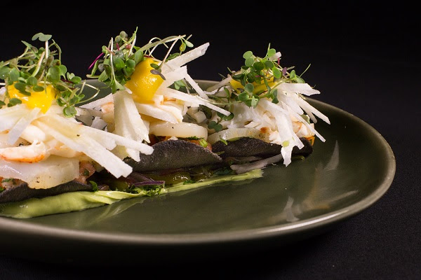 Culinary Creations From Across The Globe Debut As New Menu Additions