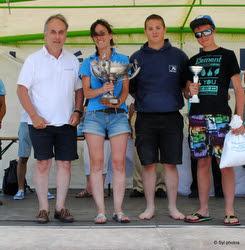 J/122 wins 18 hours de Arcachon
