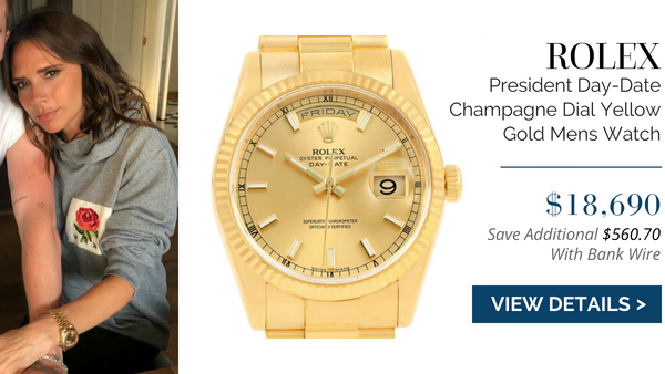 Champagne Dial