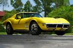 1969 CHEVROLET CORVETTE 427/390 - 233062