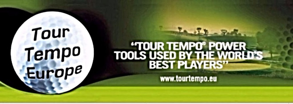 We train tempo, Speed & Power in your golf swing