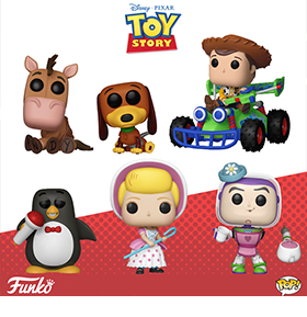 Pop! Disney: Toy Story